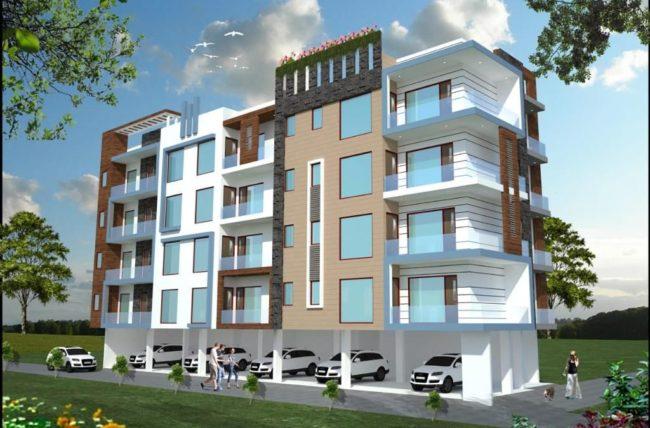 Sanskriti Green II 2 BHK Flats In Chattarpur Image